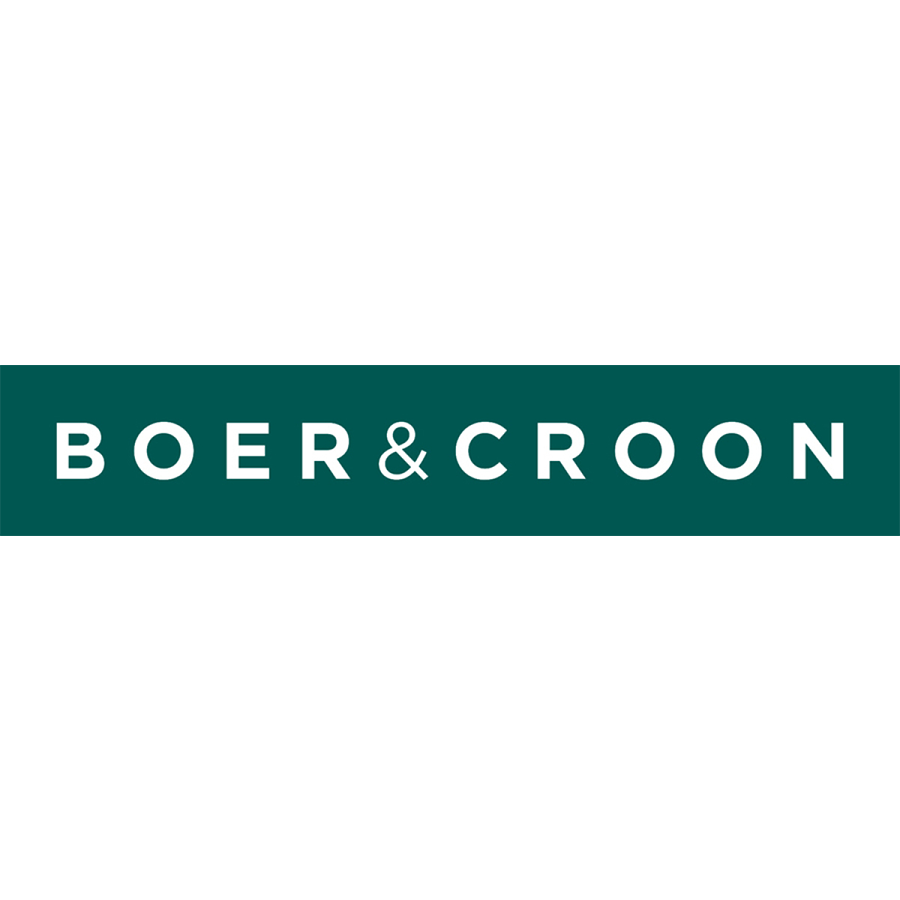 Logo Boer & Croon